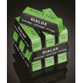 Паста Dialux зеленая 120 г