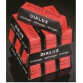 Паста полировочная Dialux красная 120 г