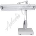 Лампа ювелирно-геммологическая дневного света 2 настольная 30 Вт