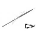 Надфиль ножевидный Vallorbe №4, L-140 мм